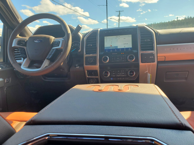 2020 Ford F350 DRW King Ranch