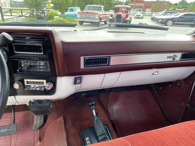 1986 Chevrolet Silverado K10 4x4