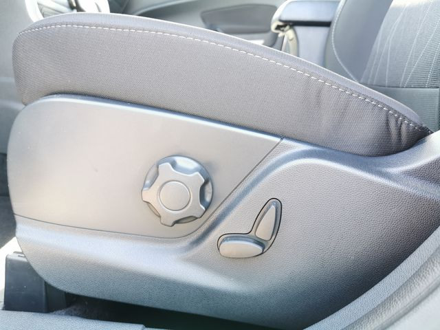 2019 Ford EcoSport SE FWD w/ 1.0L Engine