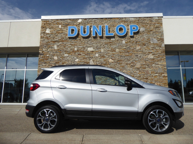 2019 Ford EcoSport SES 4WD w/ 2.0L Engine