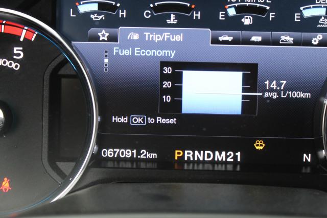 2017 Ford F-250 Platinum