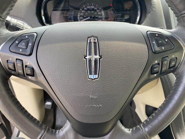 2018 Lincoln MKT Elite AWD