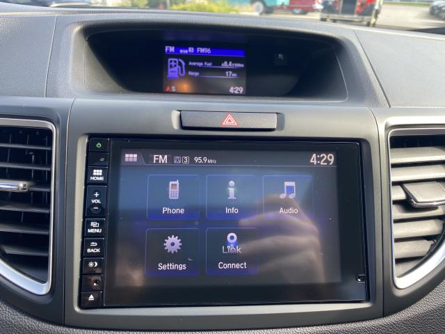 2015 Honda CR-V EX-L AWD