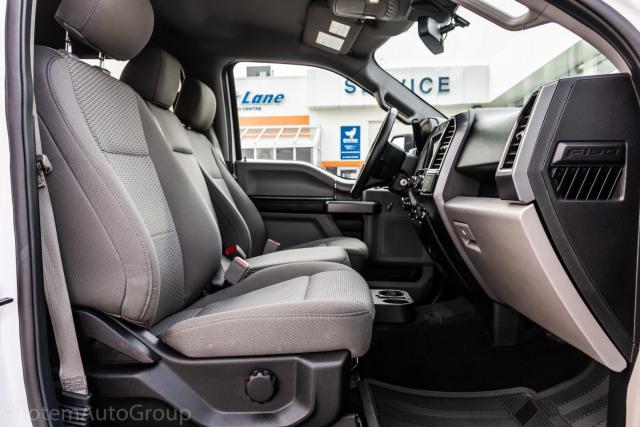2019 Ford F-150 XTR