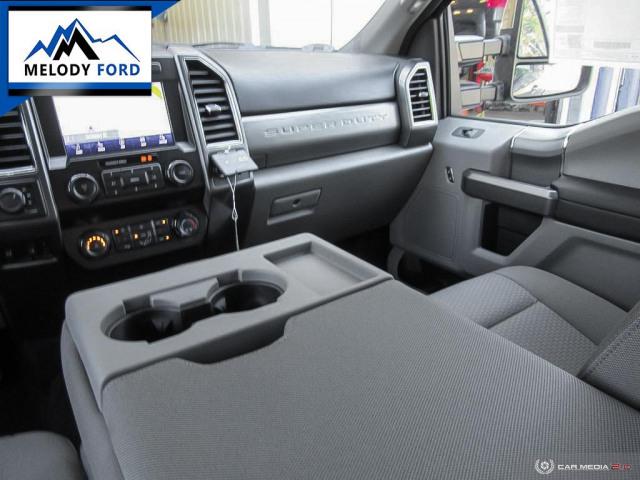2020 Ford Super Duty F-350 SRW XLT