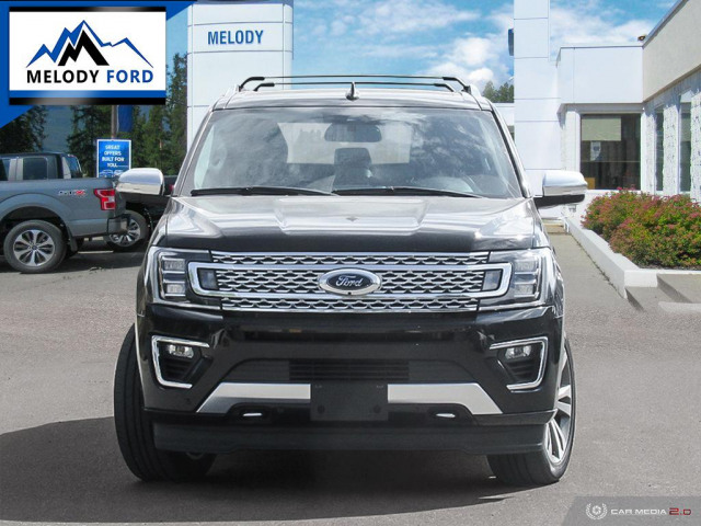 2020 Ford Expedition Platinum Max