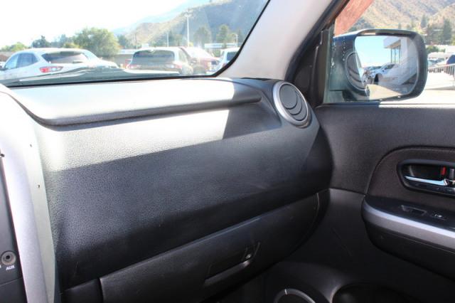 2010 Suzuki Grand Vitara JX