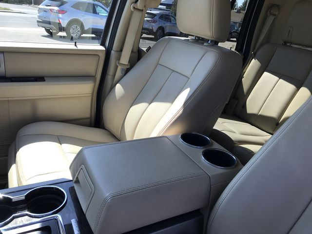 2016 Ford Expedition Limited 4WD w/ 3.5L EcoBoost Engine