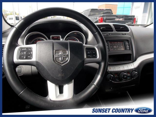 2015 Dodge Journey CVP/SE Plus
