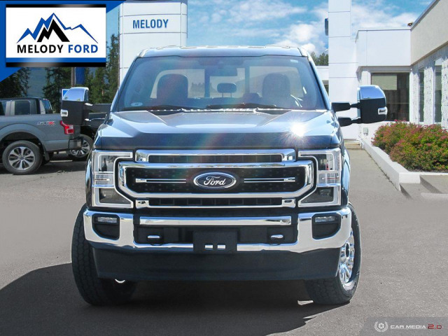 2020 Ford Super Duty F-350 SRW LARIAT