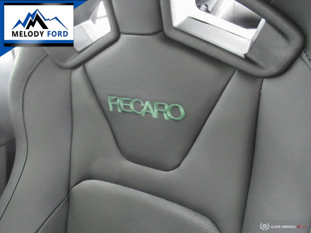 2020 Ford Mustang BULLITT