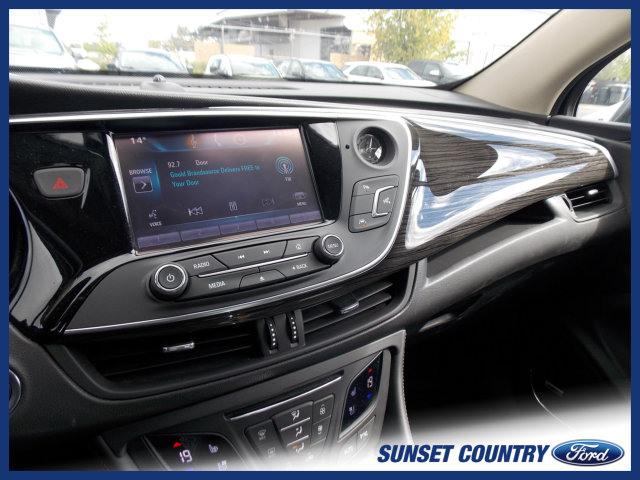 2016 Buick Envision Premium II