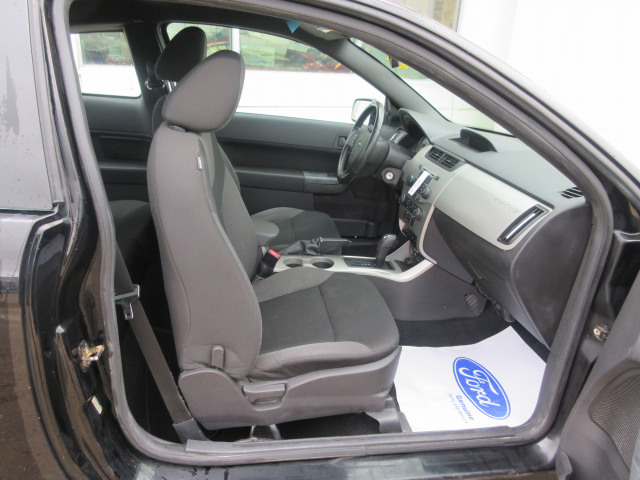 2009 Ford Focus Coupe SES