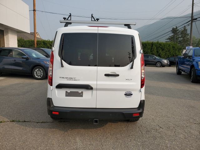 2019 Ford Transit Connect XLT