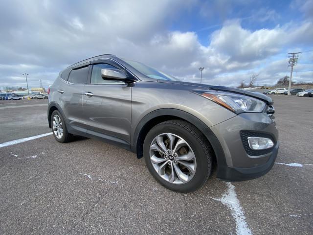 2016 Hyundai Santa Fe Sport 2.0T SE