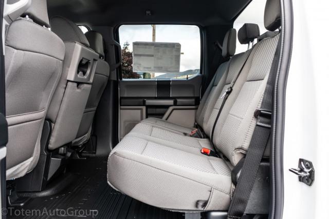 2020 Ford SuperDuty F-350 XLT