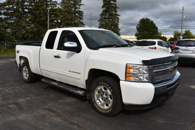 2011 Chevrolet Silverado LT *AS-IS*