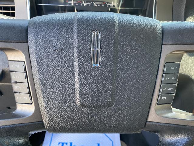 2012 Lincoln Navigator 4x4