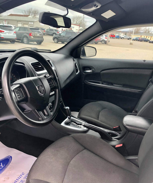 2013 Dodge Avenger Stephenville