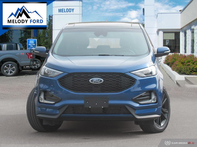 2020 Ford Edge ST Line