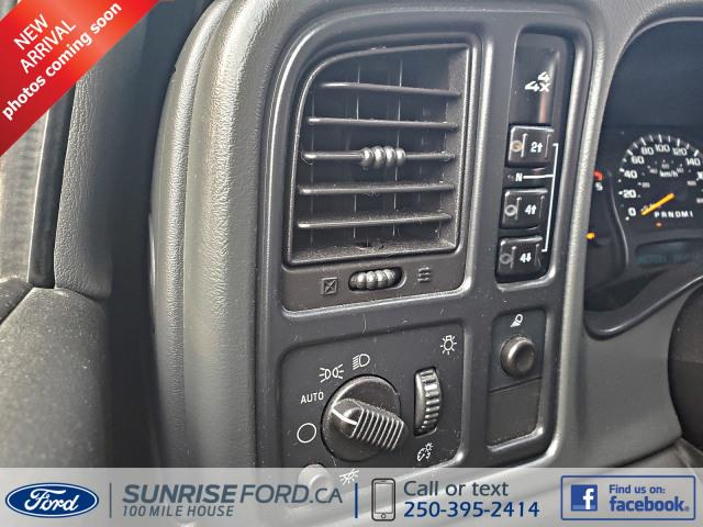 2007 Chevrolet SILVERADO 3500 CLASSIC LS
