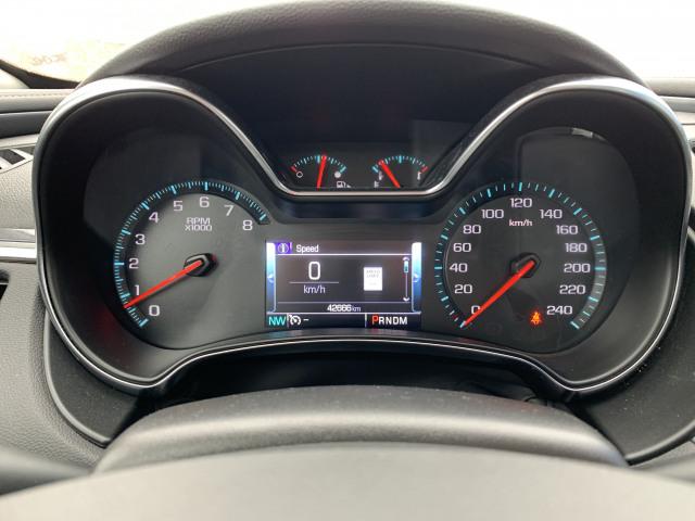 2019 Chevrolet Impala LTZ Sedan