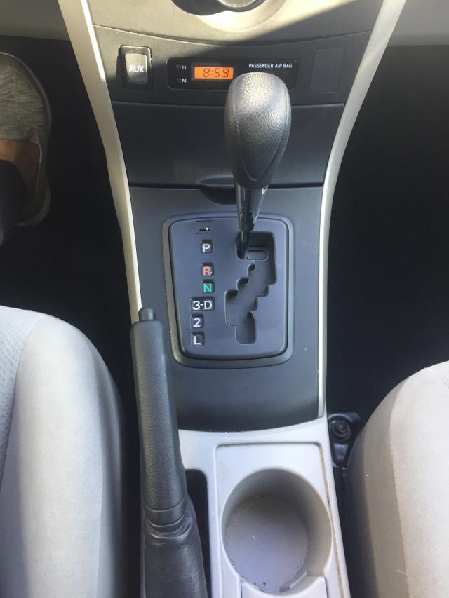 2011 Toyota Corolla Base