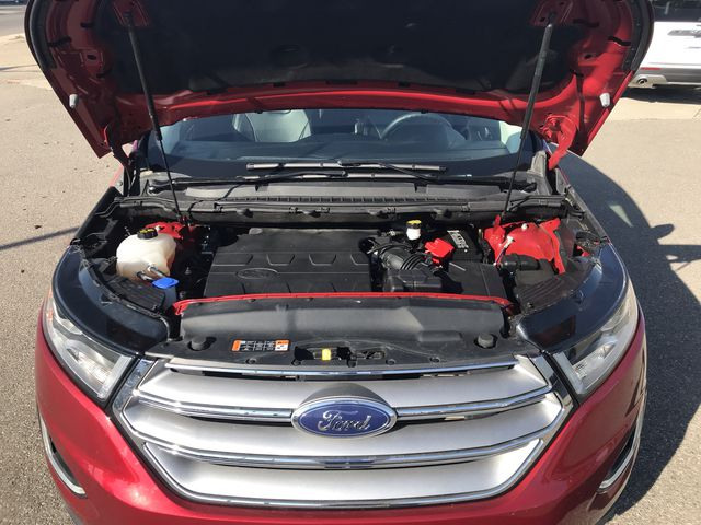 2016 Ford Edge Titanium AWD w/ 3.5L V6 Engine
