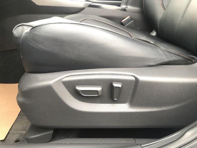 2018 Mitsubishi Eclipse Cross GT-S AWD w/ 1.5L Turbo Engine