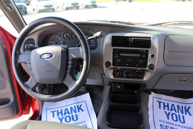 2008 Ford Ranger 4L