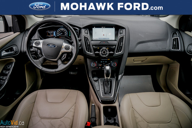 2018 Ford Focus Electric Base
