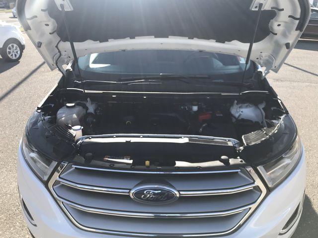 2016 Ford Edge Titanium AWD w/ 2.0L EcoBoost Engine
