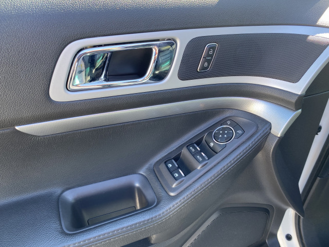2013 Ford Explorer XLT 4WD