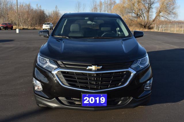 2019 Chevrolet Equinox 1LT