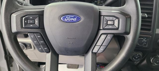 2018 Ford F-150 STX
