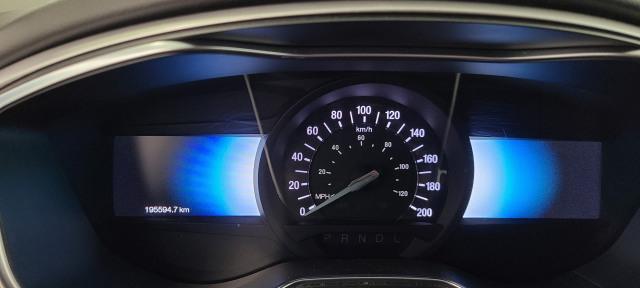 2014 Ford Fusion Hybride SE