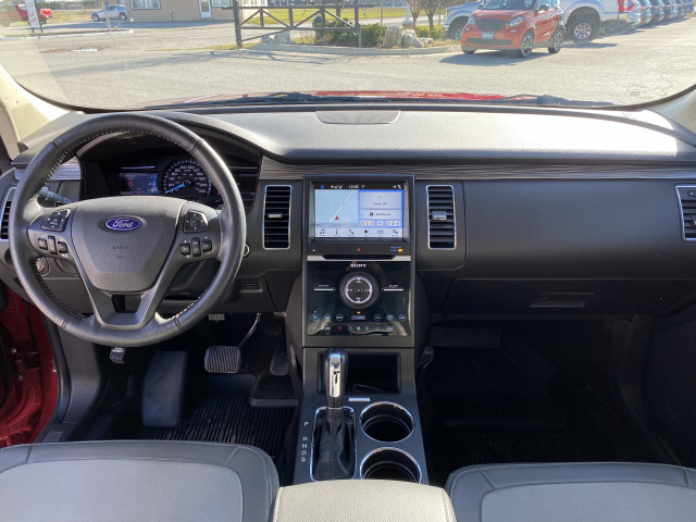 2018 Ford Flex Limited AWD