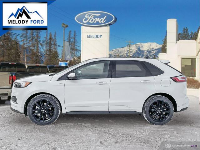 2020 Ford Edge ST Line