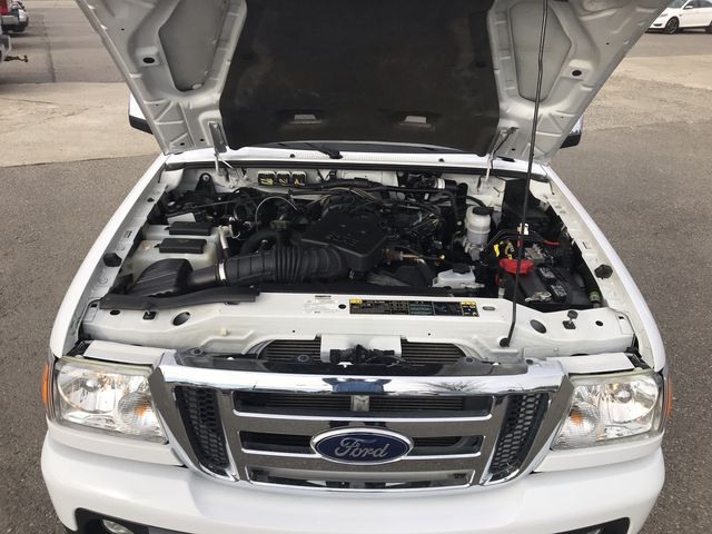 2010 Ford Ranger XLT RWD w/ 4.0L V6 Engine
