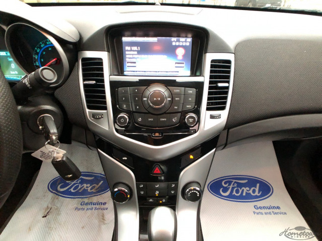 2016 Chevrolet Cruze Limited LT w/1LT