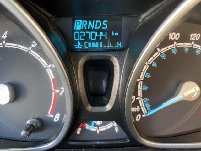 2017 Ford Fiesta SE FWD