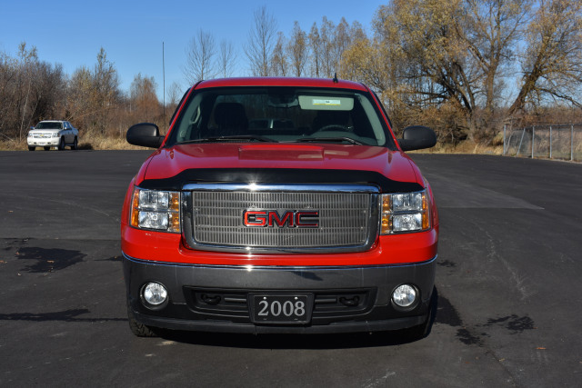 2008 GMC Sierra 1500 WT