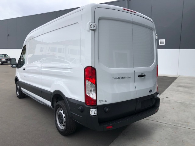 2015 Ford Transit-150 Base