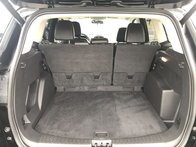 2018 Ford Escape SEL 4WD w/ 2.0L EcoBoost Engine