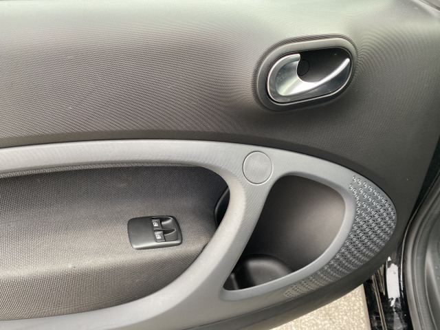 2016 smart Fortwo Passion RWD