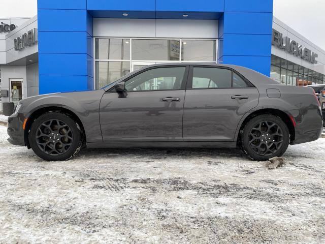 2019 Chrysler 300 S AWD