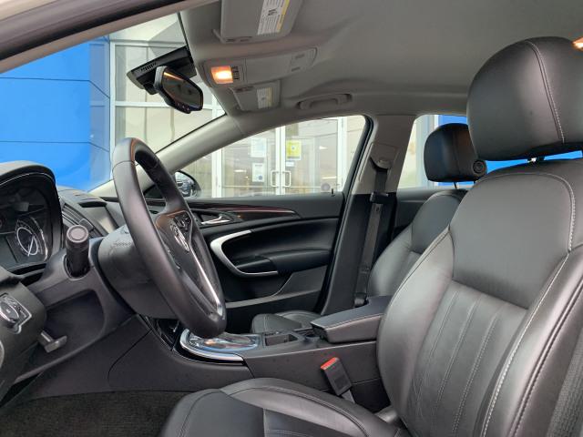 2014 Buick Regal Turbo