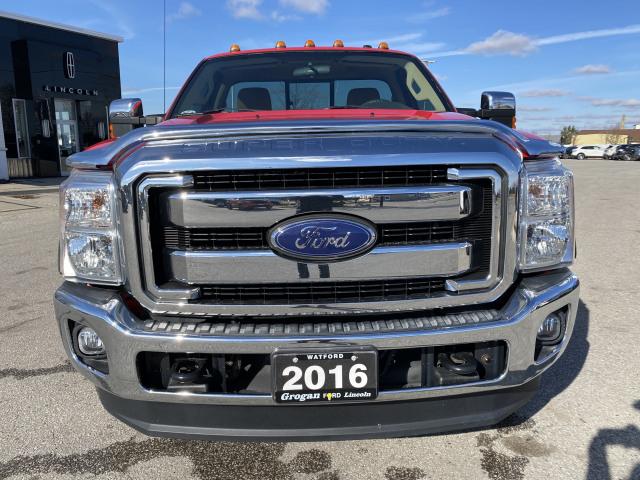 2016 Ford F-350 XLT 4x4