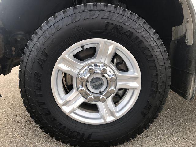 2017 Ford F-350 XLT 4WD w/ 6.2L V8 Engine