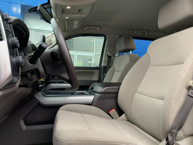 2017 Chevrolet Silverado 1500 LT w/2LT